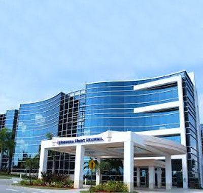 Bethesda Hospital Pre-Register
