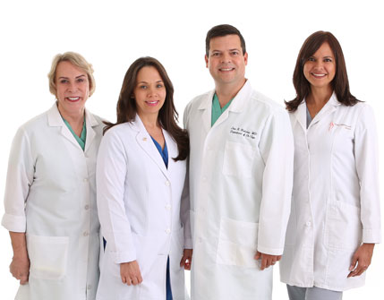 OBGYN group